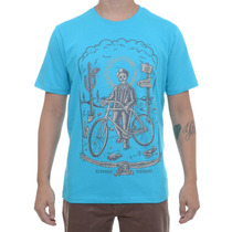 Camiseta Masculina Element Riders 2