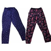 Pantalones De Fibrana Talles Especiales Reales. Oferta