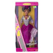Dotw French 2nd Edition (francesa) - Barbie