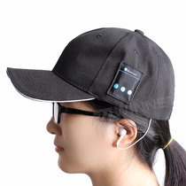 Audifonos Inalambricos Bluetooth Gorra 10 Pzas Manos Libres