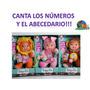Bellas Muñecas Baby First Canta Y Aprende Bombachas Besitos