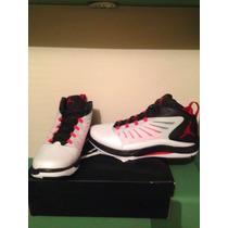 Tenis Jordan Prime Fly 2 (talla12 Mexicano )