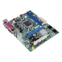 Placa Mae 1155 Intel Dh61-cr Ddr3 Terceira, Segunda Geracao