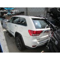 Sucata Jeep Limited 4x4 2013 Somente Peças