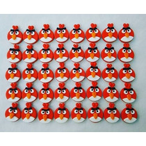 Angry Birds (souvenirs - Imanes)