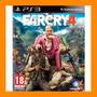Far Cry® 4 Ps3 Digital