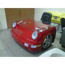 Escritorio Porsche 911 Tamaño Original Con Excelente Acabado