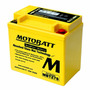 Bateria Moto Cbr250r Mbtz7s Ytz7s Ytx5lbs Motobatt