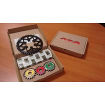 Kit Arrastre Pulsar 200ns Racing Max Aceleration