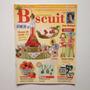 Revista Arte Em Biscuit Bijuterias Bonecas Cesta Potes N°24