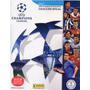 Figuritas Del Album Uefa Champions League 2012-2013 Panini