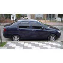 Vendo Fiat Siena 2005 - E L X 1,7 Diesel El Mas Full Full