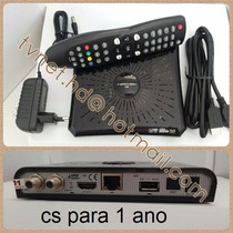 Pré/net/tv Cabo/hd/original;desbloqado