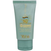 Tahe - Crema Protectora Solar Cara Y Escote