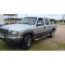 Ford Ranger Limited 4x4 Full 2009