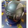 Casco Integral Moto Mt Helmets Urban Talla L