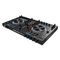 Mc4000 Denon Controlador Dj Interface De Audio Usb Audioson