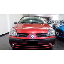 Renault Clio 5p Full 1.5 Diesel 2006 Permuto Financio.!!