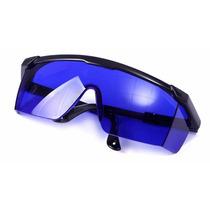 Gafas De Seguridad Hde Proteccion Laser Rojo Y Uv 532nm