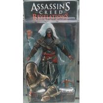 Ezio Auditore The Mentor Assassins Creed Revelations