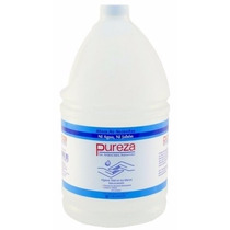 Gel Antibacterial Pureza Galon 3.78 L Aloe Vera Con Valvula