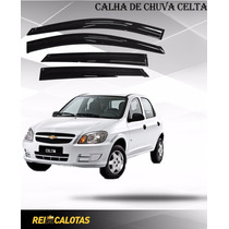 Calha De Chuva Celta 4portas Novo Design Otima Qualidade