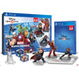 Disney Infinity: Marvel Super Heroes 2.0 Edition Starter Ps4