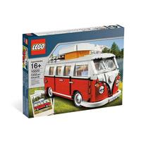 Lego Volkswagen Furgoneta 10220 Original