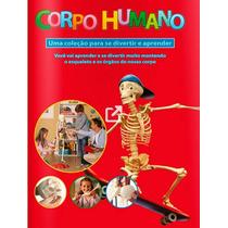 Coleção Corpo Humano - Vários Fascículos