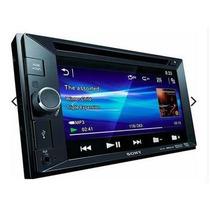 Dvd Automotivo Sony Xav-65 6.2 Usb Ipod Aux