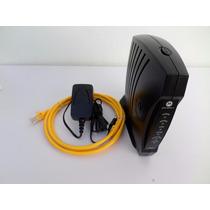 Modem Motorola Sb5101 Para Habilitar Ou Ser Desbloqueado.