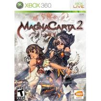 Magna Carta 2 - Xbox 360