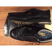 Zapatos Golf Foot Joy - Dryjoys - Talla 8 Hombre Poco Uso