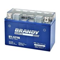 Bateria Brandy Em Gel By-gt9b Yamaha Xt 660/mt -03 Yzf-r6