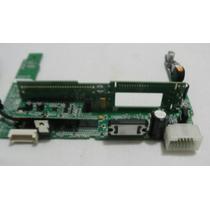 Placa Dvd Philco Pcd 650 Lenoxx Ad2619