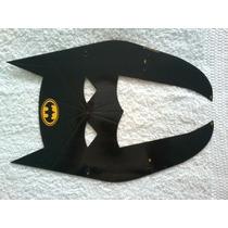 Mascaras =batman O Guason= Carton Plastificado =armable=