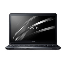 Notebook Vaio Fit 15f I3