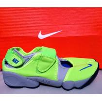 Zapatillas Nike Rift Pesuñas Unisex Talle 38 39 40