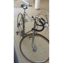 Bicicleta Caloi 15 Ano 1979 Original Rarissima