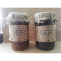 Dulce De Cayote Artesanal Orgánico Casero 470 Gr