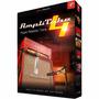 Ik Multimedia Amplitube 4 - Para Pc O Mac (envio Gratis)