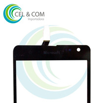 Touch Screen Digitalizador Nokia Lumia 535