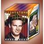 Coleção Fantástica Do Ator Charlton Heston 10 Dvds Lote 1