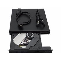 Gravadora Bluray 3d Usb Externa Cd Dvd Panasonic Uj-260