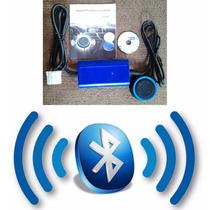 Auxiliar Manos Libres Bluetooth Mazda Mx-5 Año 2006 A 2008