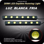 Luces Faros Auxiliares Led Tuning Daytime X 6 Oportunidad