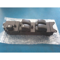 Botão Acionar Vidro Eletrico Duplo Le L200 Pajero Gls 92/00