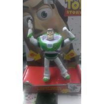 Buzz Lightyear Y Woody. Toy Story, Figuras De Accion