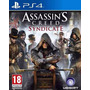 Assassins Creed Syndicate Fisico Ps4 Nuevo - G10 Games