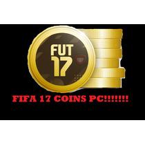 Fifa 17 Pc Coins! O Mais Barato Do Mercado!